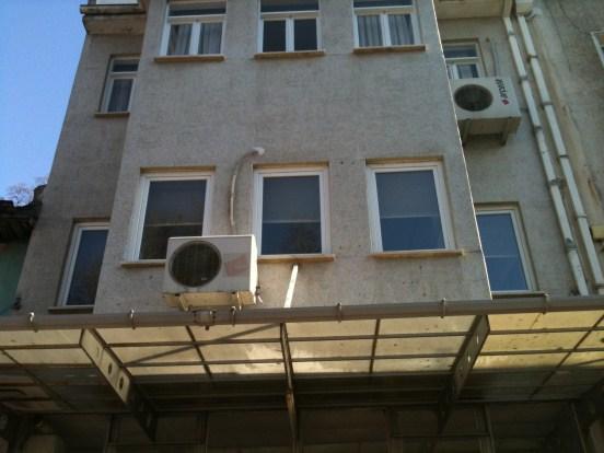BURSA OSMANGAZİ ALTIPARMAK CADDESİNE YAKIN SATILIK 100 m² DÜKKAN 150.000 TL