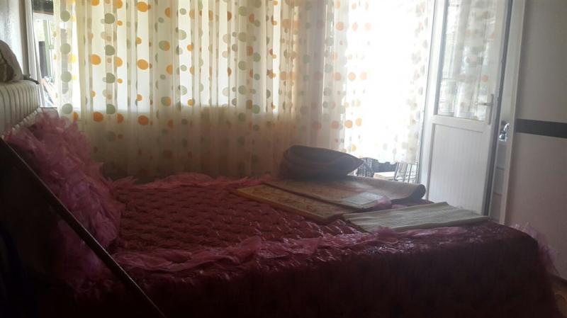 BURSA OSMANGAZİ ZAFER MAHALLESİ'NDE 3+1 SATILIK 2 KATLI 70 m² MÜSTAKİL EV