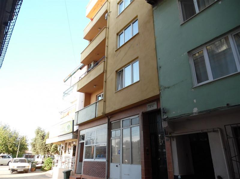 BURSA OSMANGAZİ DİKKALDIRIM'DA 2 KATLI 120 m² İŞYERİ