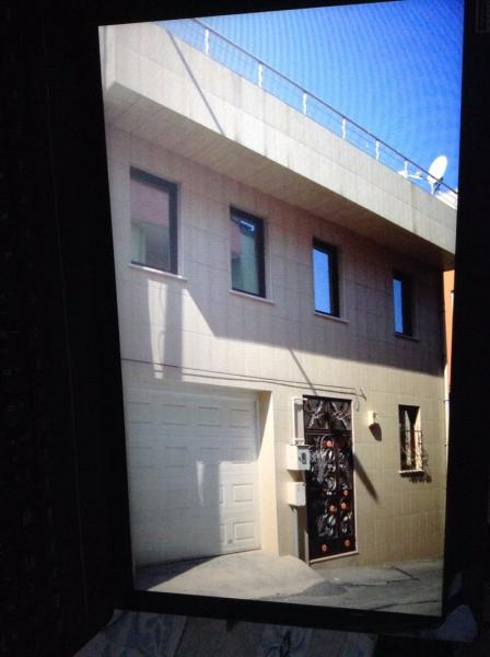 BURSA YILDIRIM MİMARSİNAN'DA 400 m² SATILIK 3 KATLI  4+2 MÜSTAKİL BİNA 375.000 TL
