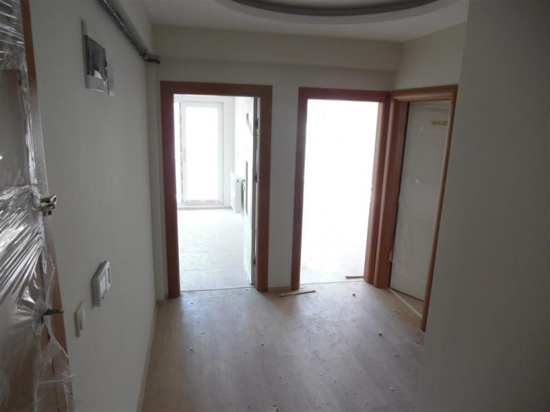 BURSA NİLÜFER FETHİYE'DE 160 m²  SATILIK DUBLEX  SIFIR 5+1 DAİRE