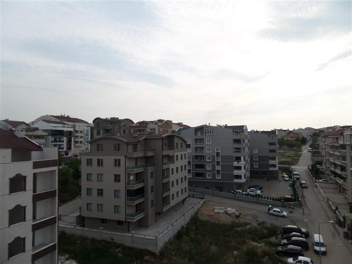 Bursa Yunuseli Akyıldız'da Acil 6+2 Lüx Dublex Daire