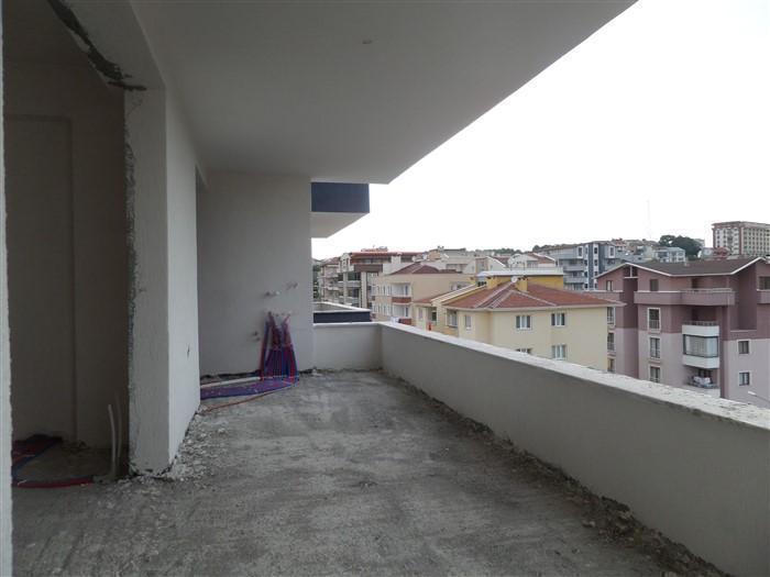 Bursa Yunuseli Akyıldız'da Acil Sıfır Lüx Daire