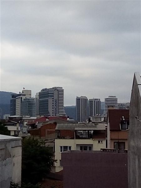 Bursa Osmangazi Yenikaraman'da 4+1 Lüx Dublex Daire