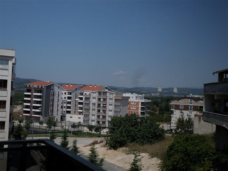 Bursa Yunuseli Akyıldız'da Acil 3+1 Fırsat Son Daireler