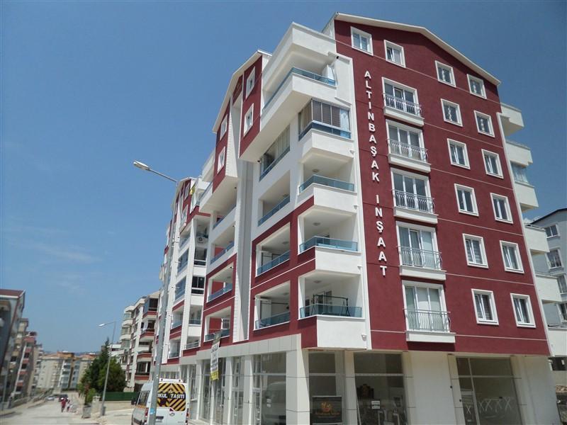 Bursa Osmanğazi Yunuseli Akyıldız'da 3+1 Acil Satılık Lüxs Daire