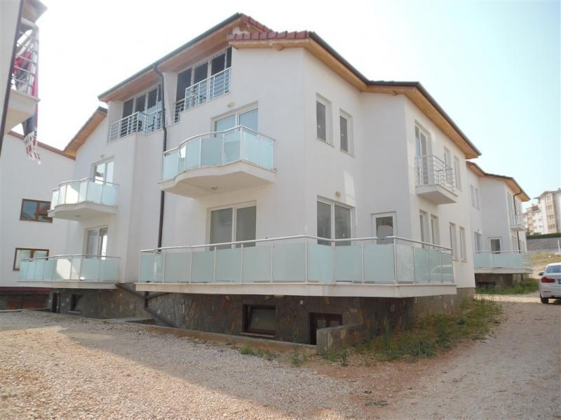 Nilüfer Görükle'de Ulaşıma Yakın 4+1 Kiralık Villa
