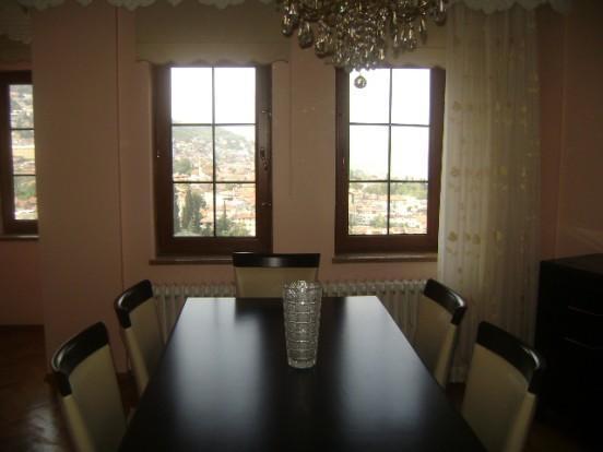 Osmangazi Muradiye'de Satılık Manzaralı Lüx 3+2 Villa