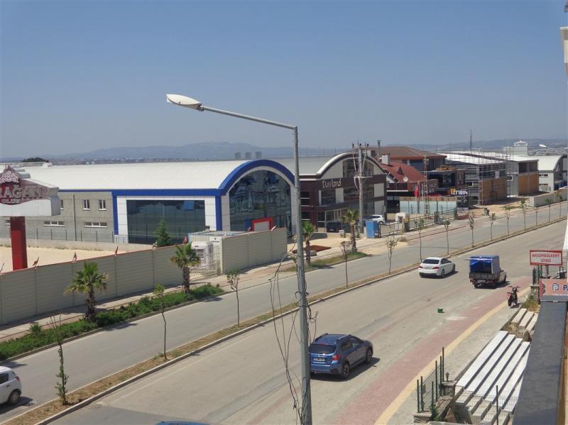 Bursa Nilüfer Demirci de Acil Satılık Lüx 2.kat Daire 425000 TL