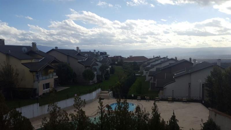 Mudanya Bademli'de Satılık Deniz Manzaralı Dublex Villa