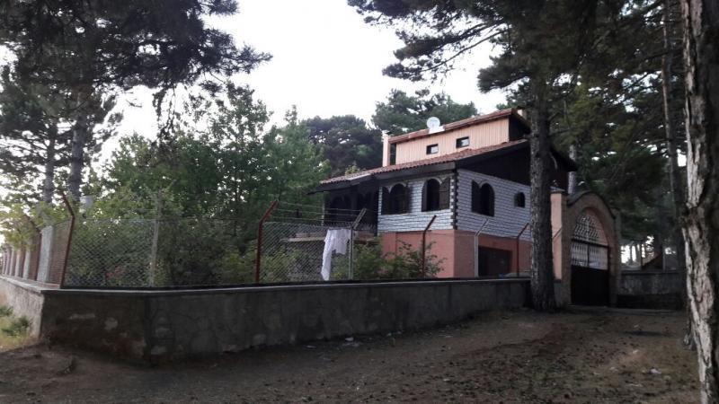 Osmangazi Kirazlıyayla'da Satılık Triplex 4+1 Satılık Villa