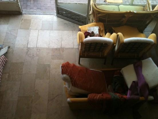 Osmangazi Altıparmak'ta  Dolmuşa Yakın 2 Katlı Dükkan