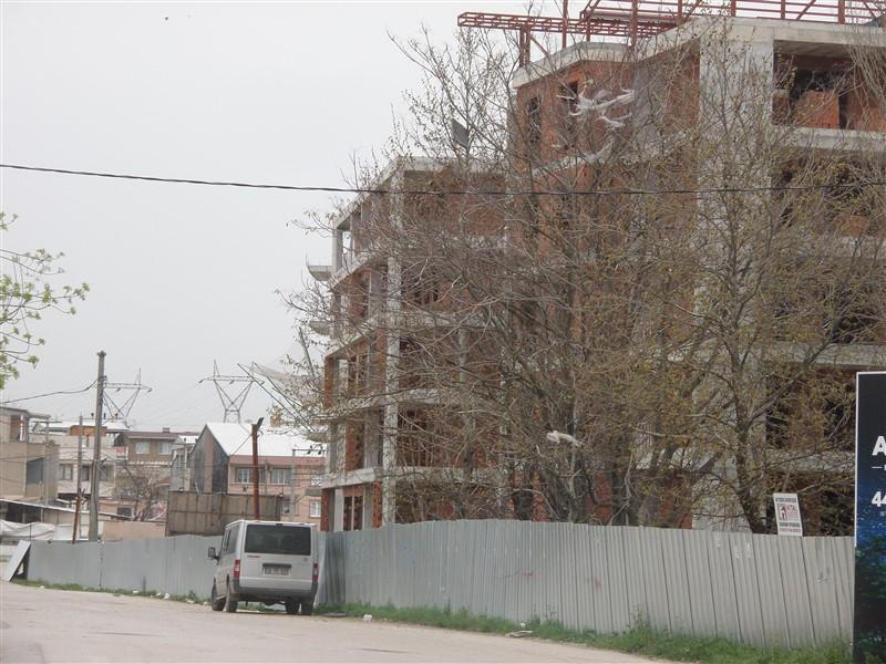 Bursa Yunuseli Akyıldız'da Kelepir Satılık Lüks 2+1 Daireler