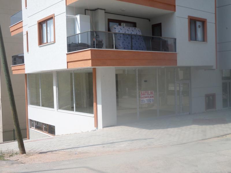 Bursa Yunuseli Akyıldız'da Acil 75m2 Kelepir Dükkan