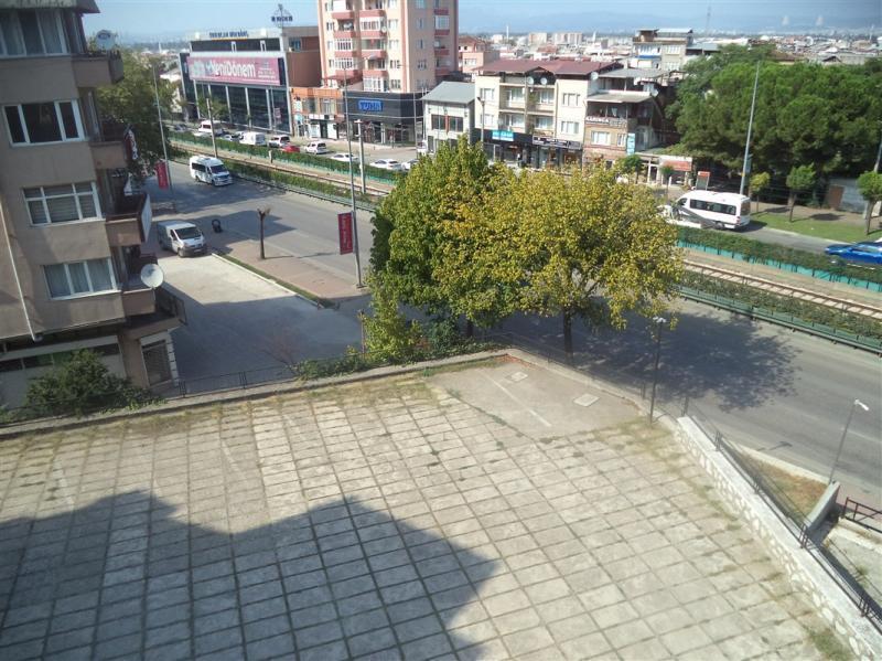OSMANGAZİ KÜKÜRTLÜ'DE SATILIK 3.KAT LÜX DAİRE