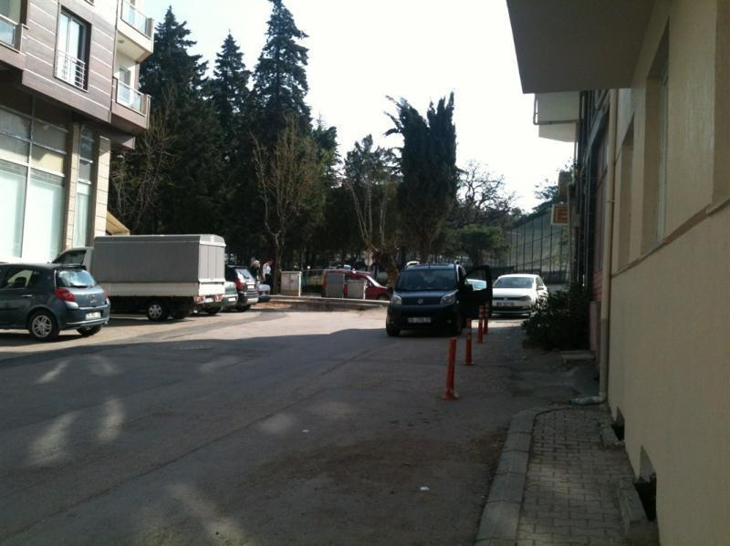 NİLÜFER FETHİYE'DE SATILIK SIFIR 4+1 DUBLEX DAİRE