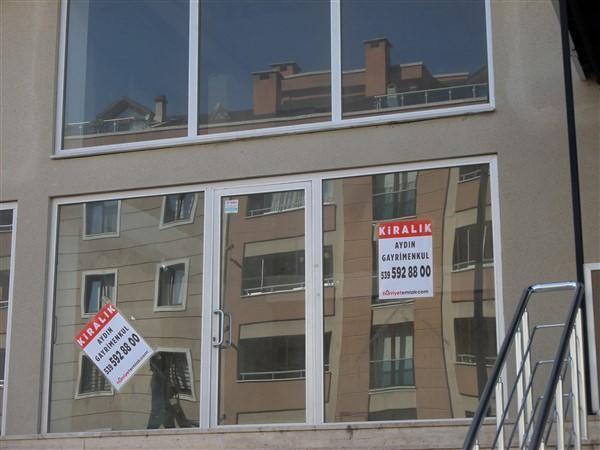 Bursa Yunuseli'de Cadde Üstü Kiralık Asmakata uygun70 m2 Dükkan