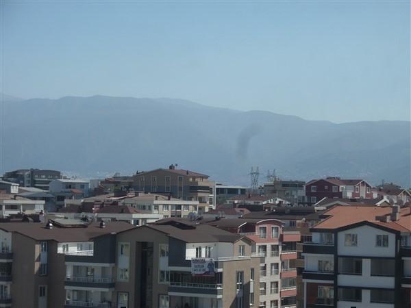 Bursa Osmangazi Yunuseli'de Havuzlu Sitede satılık 4+1 Dubleks