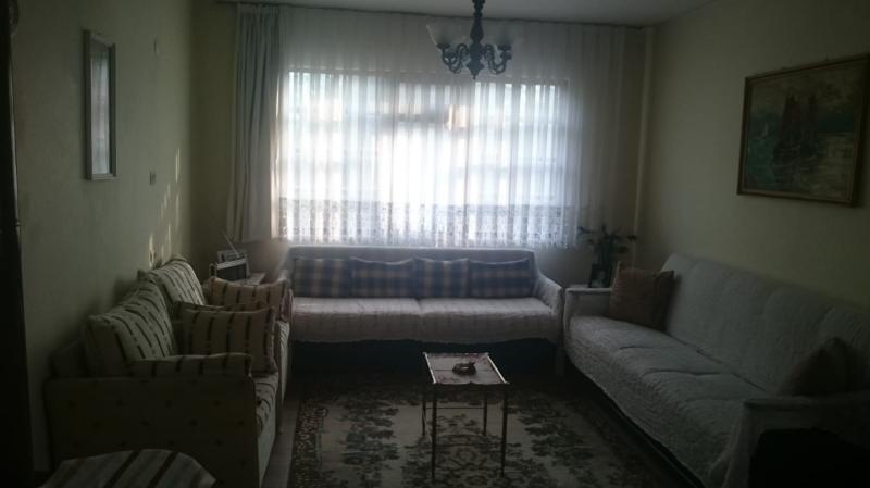 Bursa Osmangazi İsmetiye'de 1300m2 Arsa İçinde 2 Tane Dublex Ev