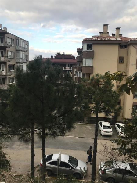OSMANGAZİ KÜKÜRTLÜ'DE METROYA DOLMUŞA YAKIN 3+1 KOMBİLİ SATILIK