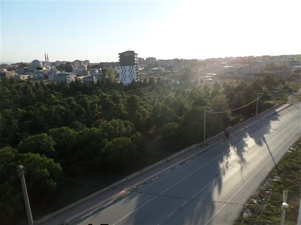 Bursa Yunuseli'de Önü Açık Cadde üzeri Kiralık 3+1 Sıfır Daire