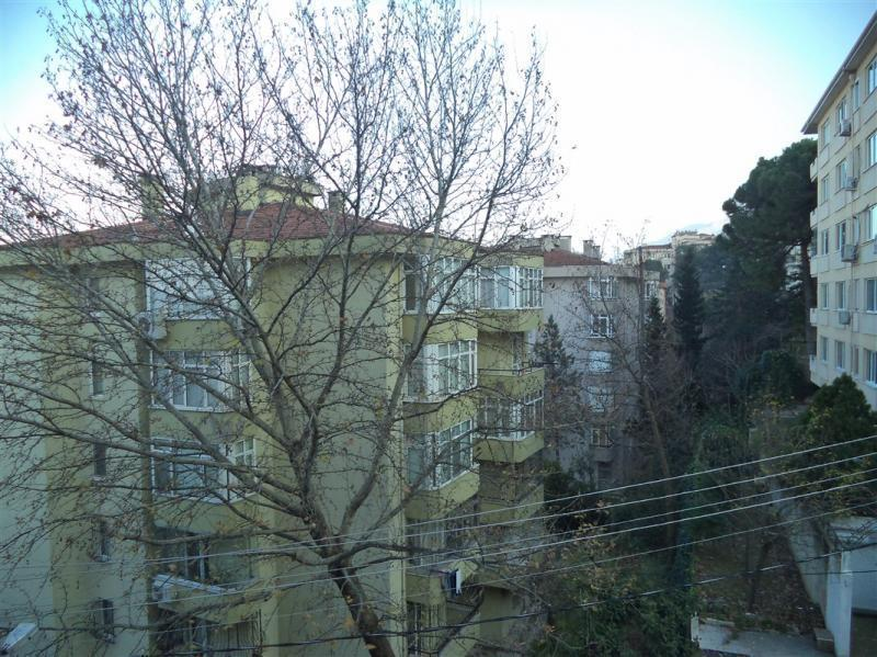 OSMANGAZİ KÜKÜRTLÜ'DE SIFIR 2+1 LÜX SATILIK DAİRE