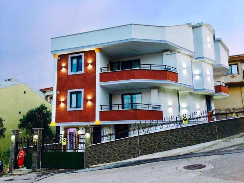 Bursa  Yunuseli Akyıldızda Süper Konumda Müstakil Bina Satılık
