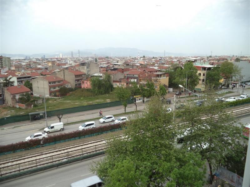 OSMANGAZİ KÜKÜRTLÜ'DE METROYA YAKIN 3+1 KOMBİLİ   SATILIK DAİRE