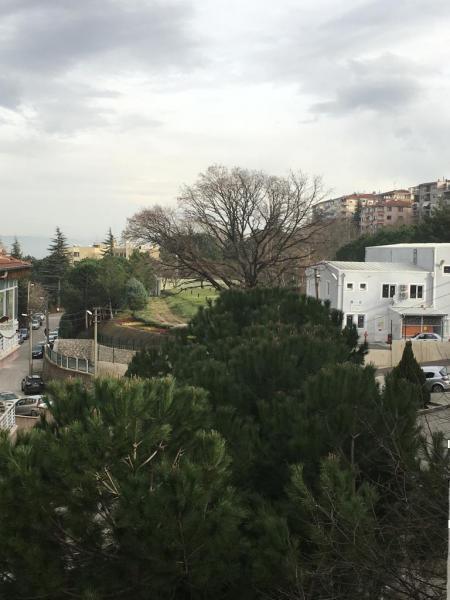 OSMANGAZİ DOBURCA'DA SATILIK 3+1 LÜX  MANZARALI DAİRE