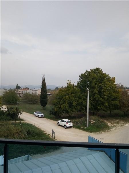 Bursa Yunuseli Akyıldızda Parka bakan Acil Satılık Dubleks