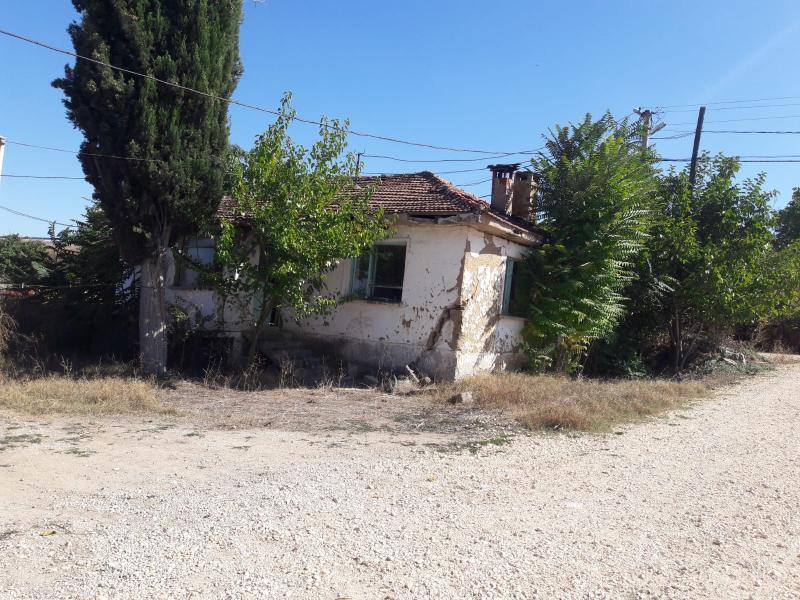 Yenişehir Söylemiş'te 1.670m2 İçinde Müstakil Bakımlı Ev