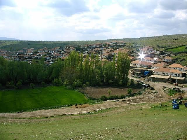Bursa Mudanya  Çepnide Körfez Mnzaralı Satılık Tarla