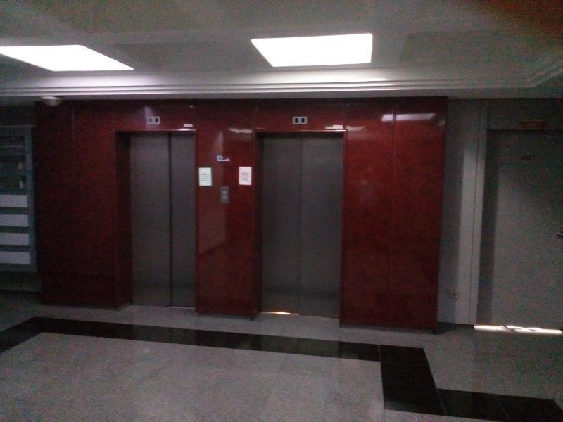 Bursa Buttim Plaza da 125 M2 Satılık Büro Ofis