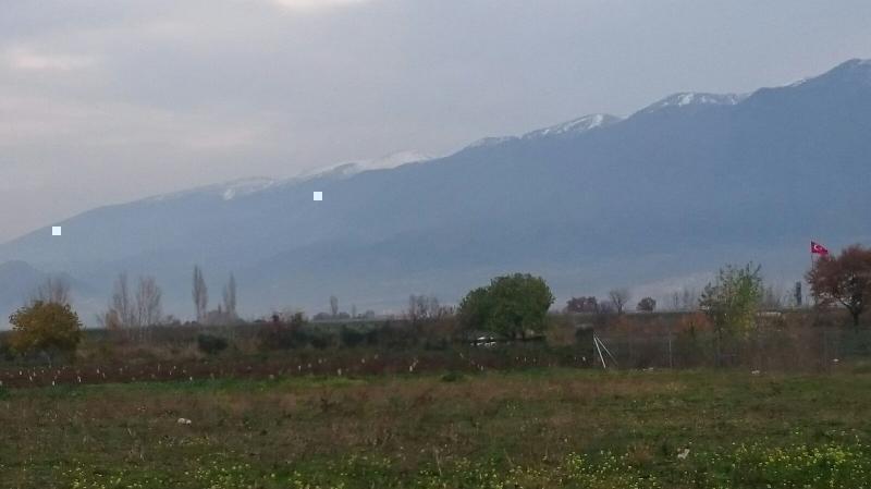 Yenişehir, Ebeköy'de, 2.790m2, Acil, Satılık, Köye Yakın, Tarla
