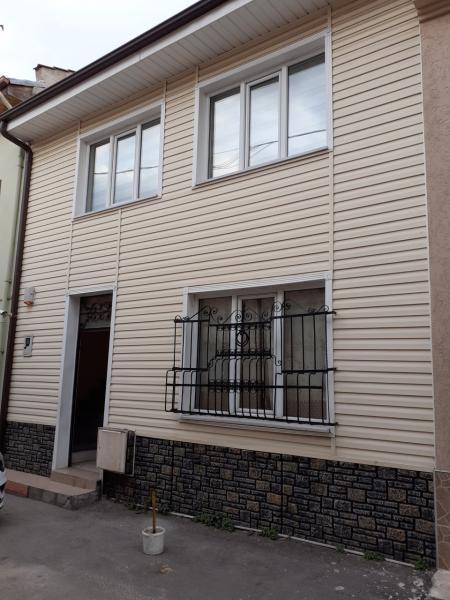 Bursa Tophane Ortapazar da Satılık Müstakil Ev
