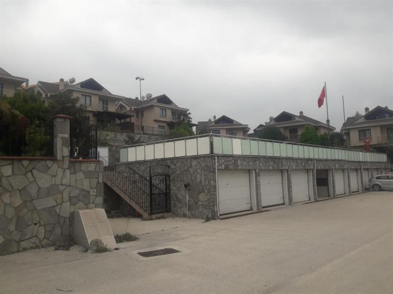 BURSA NİLÜFER DEMİRCİ DE SATILIK 1363 m2 VİLLA İMARLI ARSA