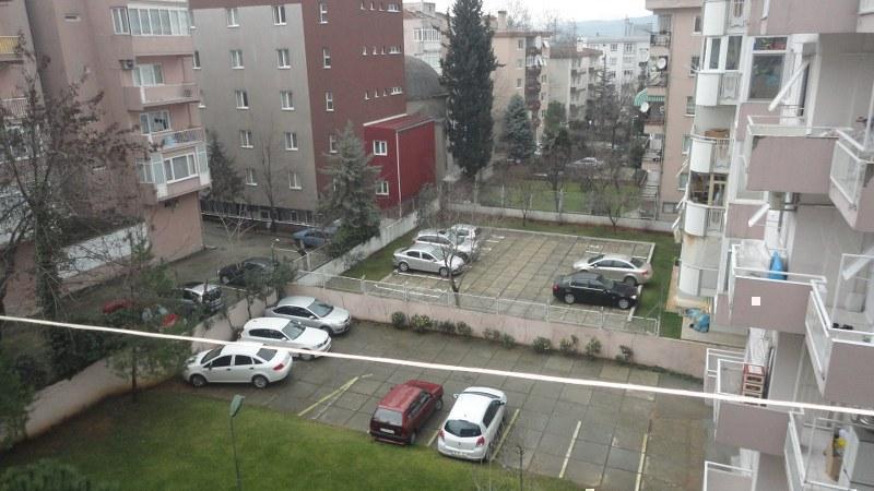 OSMANGAZİ KÜKÜRTLÜ'DE METROYA YAKIN  3+1 SATILIK DAİRE