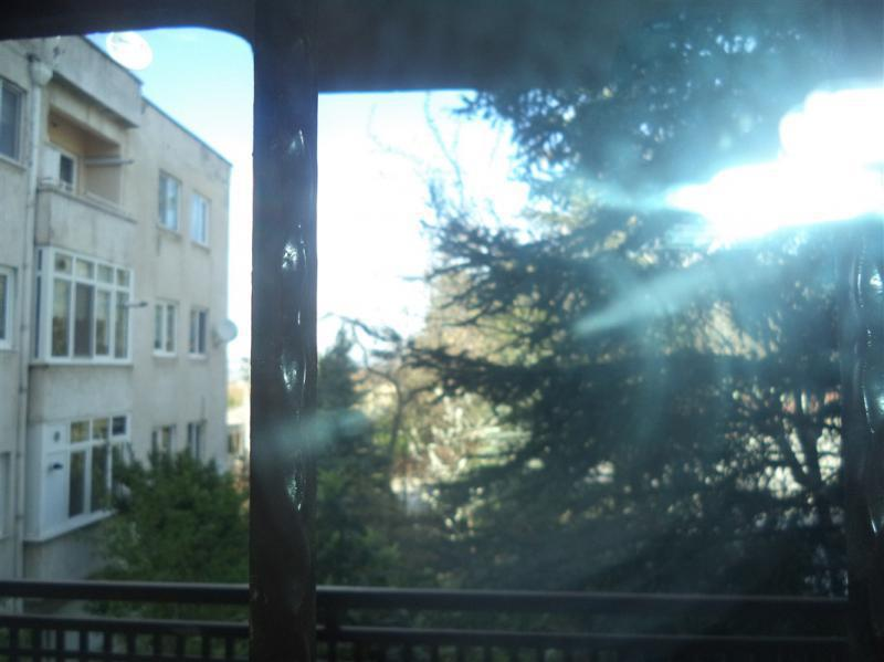 OSMANGAZİ DOBURCA'DA DOLMUŞA YAKIN 3+1 EŞYALI KİRALIK DAİRE