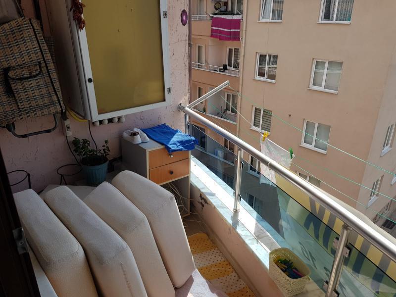 NİLÜFER İHSANİYE'DE ACİL SATILIK 205 m2, DUBLEX BAKIMLI DAİRE