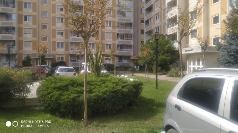 AYDIN EMLAKTAN BURSA YASEMİNPARK'TA SATILIK EŞYALI 3+1 FIRSAT