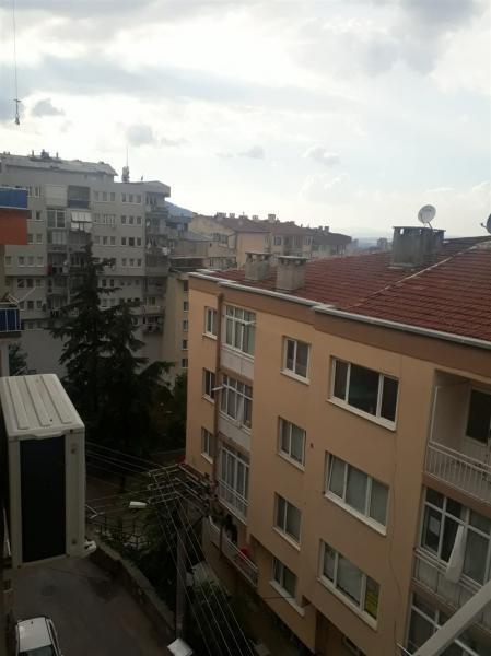 YILDIRIM KARAMAZAK'TA SATILIK 3+1 BAKIMLI DAİRE