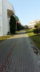 BURSA MUDANYA BADEMLİ'DE 450 m² MANZARALI YÜZME HAVUZLU EŞYALI  KİRALIK 5+1 VİLLA