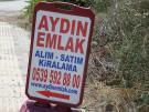 Bursa Kestel Erdoğan Köy'de satılık  her işe uygun 6000 m2 bahçe